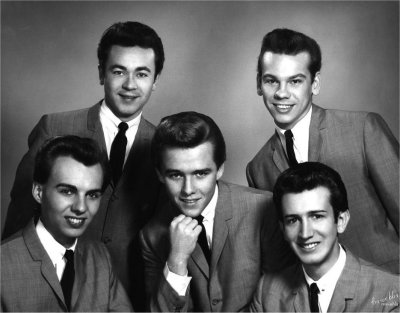 Jr. Blackwood Brothers '64-'65
